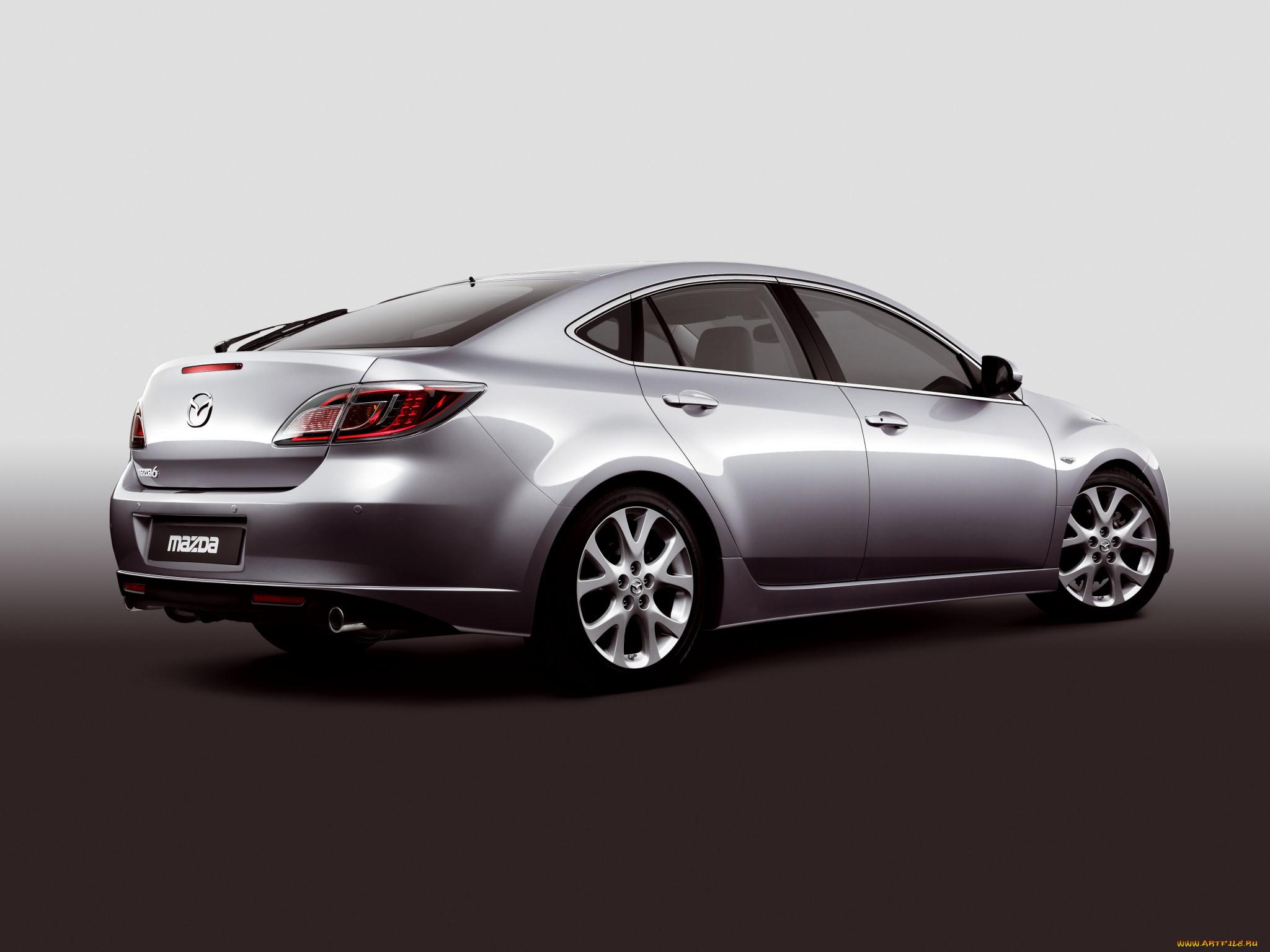 2.55 водитель автомобиля Mazda Atenza, двигаясь по проспекту